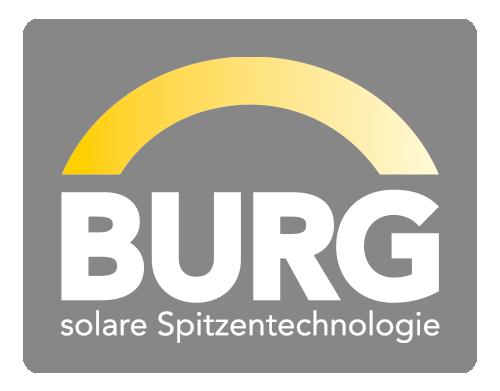 Burg Solar